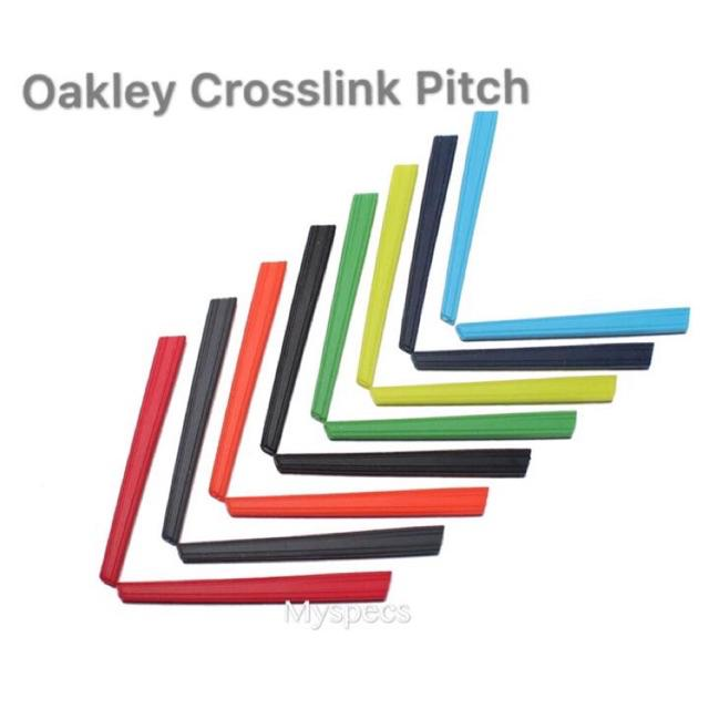 Oakley ORIGINAL Crosslink Earsocks Rubber
