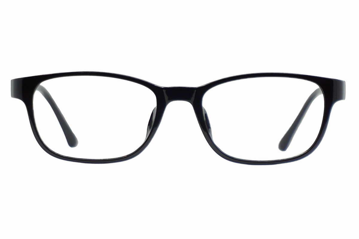 Myspecs Aiden Black