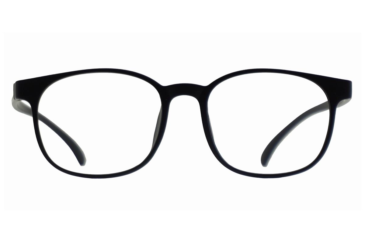 Myspecs Noah Black