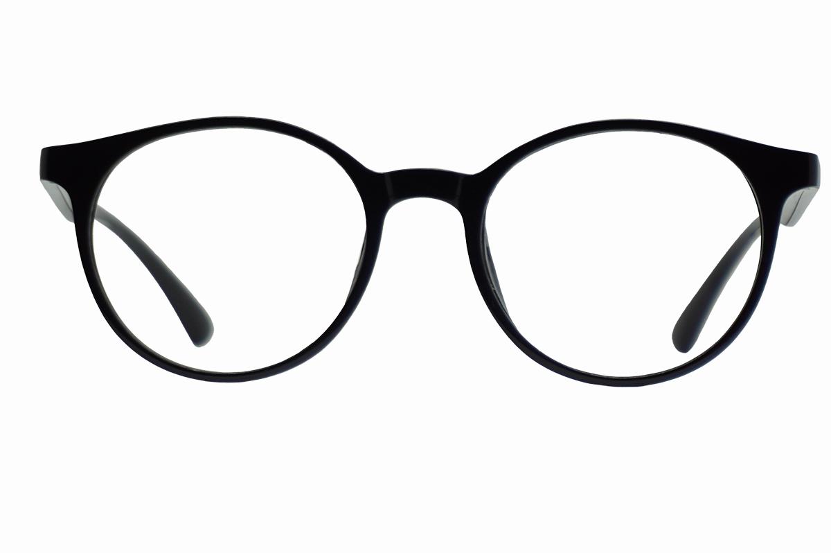 Myspecs Roman Black