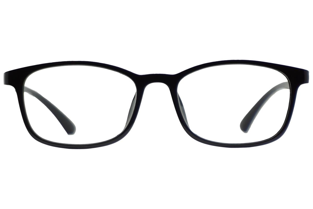 Myspecs Evan Black