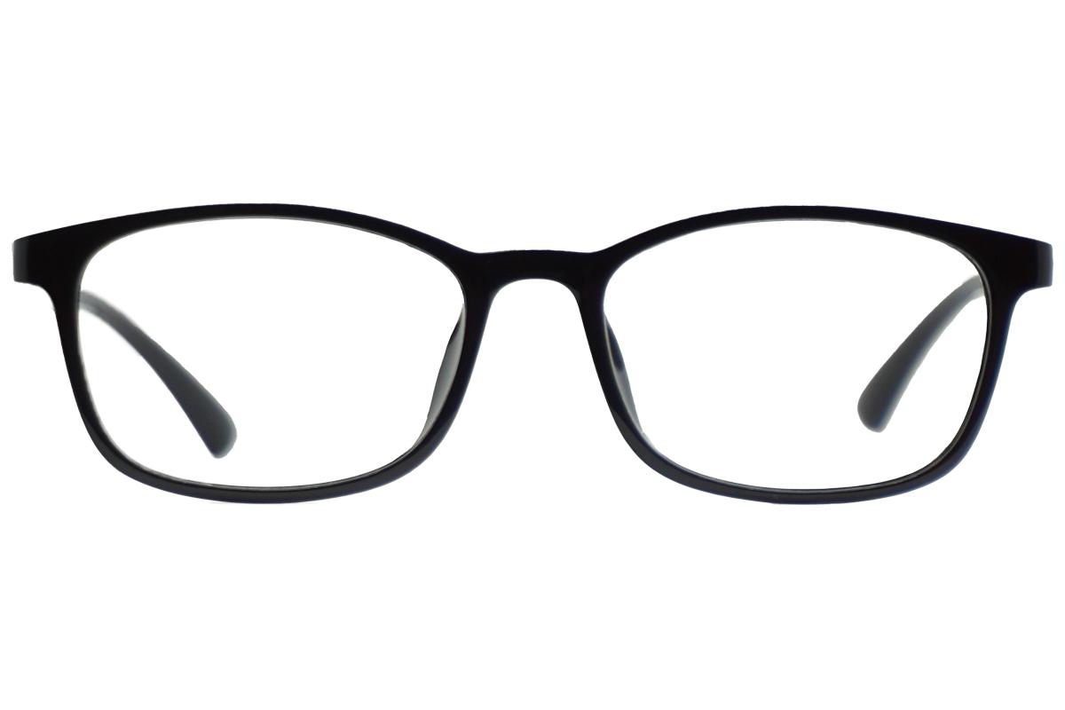 Myspecs Paker Black