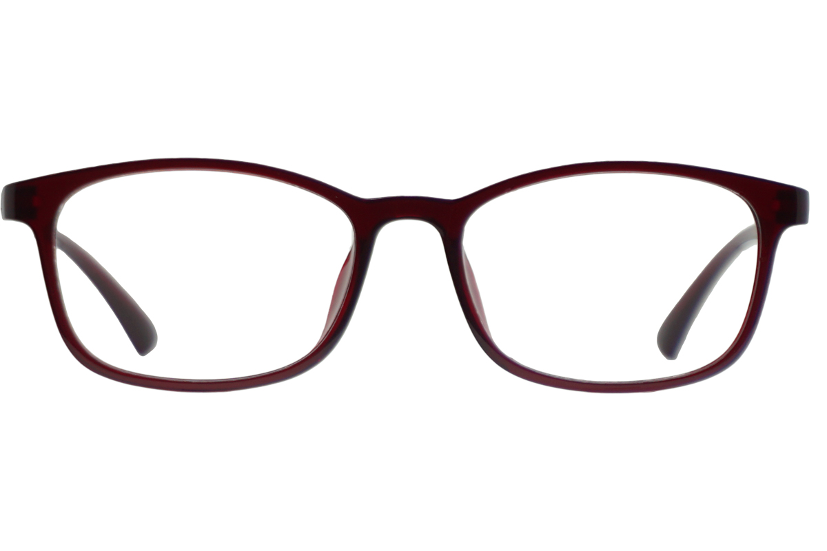 Myspecs Paker Red