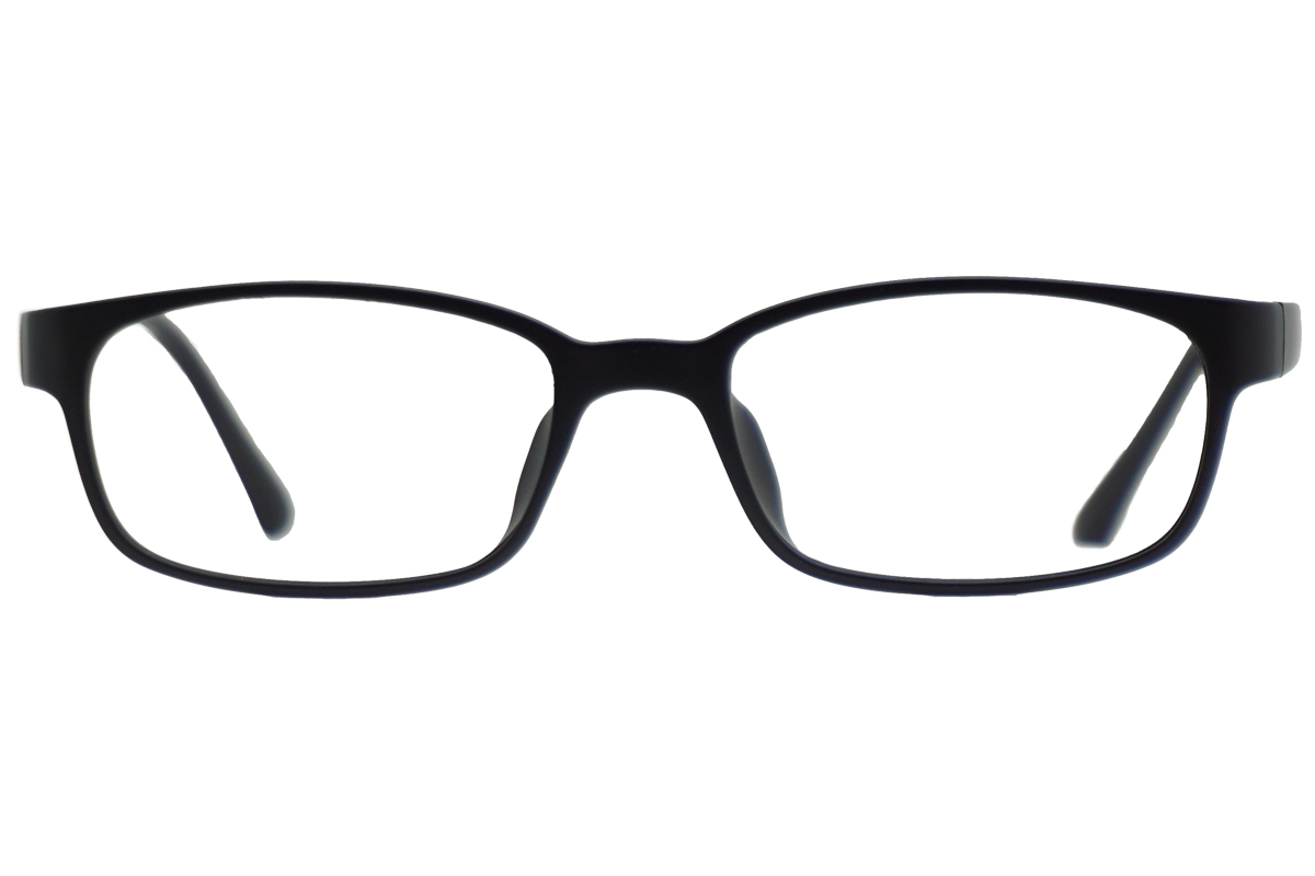 Myspecs Ryan Black